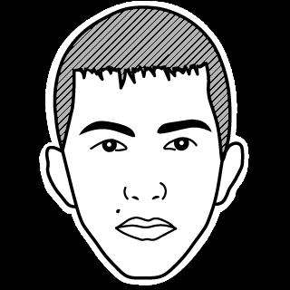 Team-Mitglied Maximilian Kerner