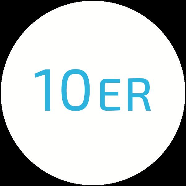 10er Kreis