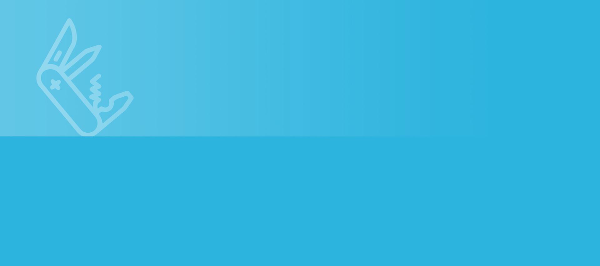 Blauer farblicher Hintergrund - pragmatisch