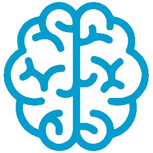 Picto Gehirn